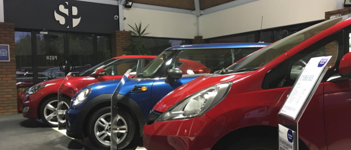 car manufacturers
