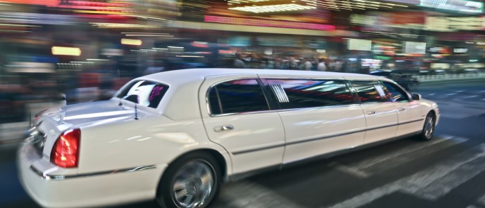 limo service connecticut