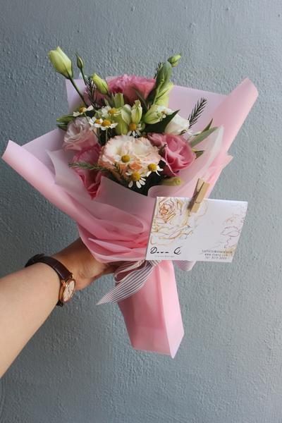 flower bouquet delivery singapore