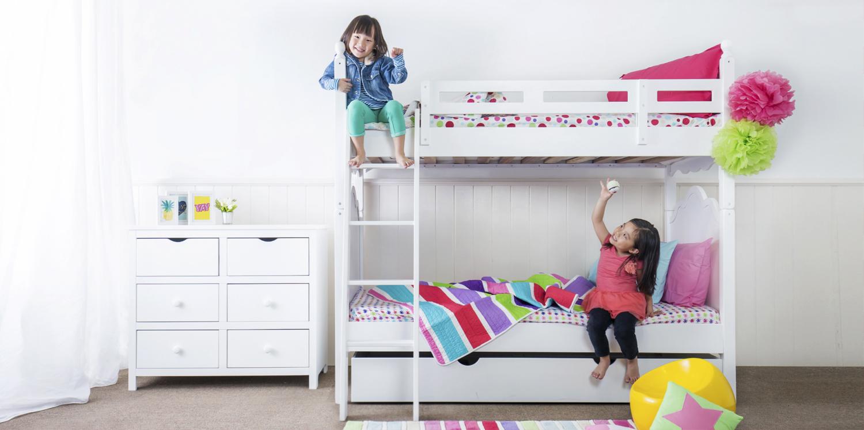 kids bunk bed Singapore