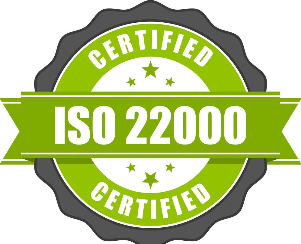 iso 22000 consultants Singapore