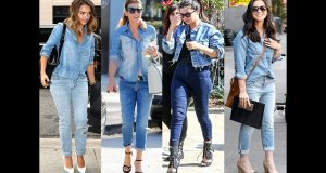 Denim Jeans & Its Kinds