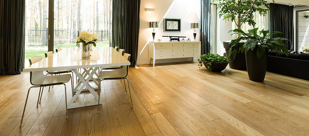 engineered wood flooring.