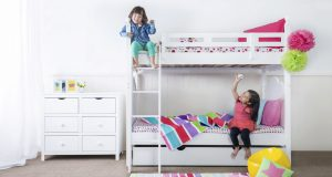 kids bunk bed Singapore