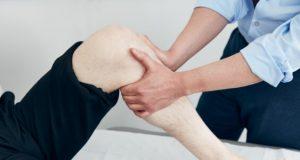 knee specialist singapore