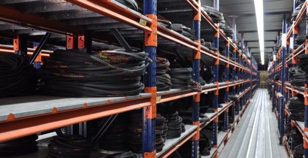 THE RIGHT PLACE FOR YOUR INDUSTRIAL NEEDS
