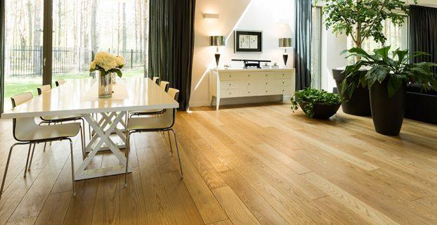 engineered wood flooring.