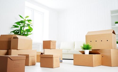buy packing box