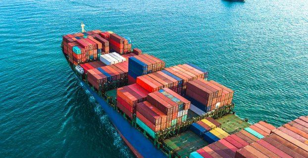singapore logistics hub