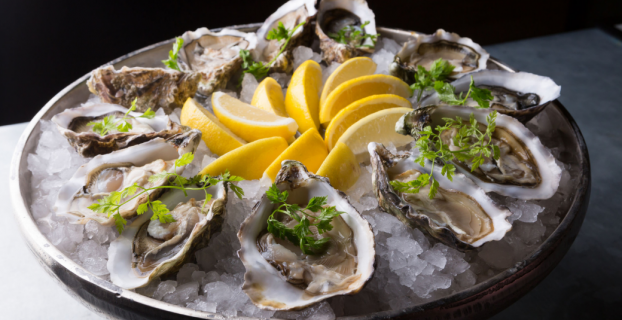 oyster delivery singapore